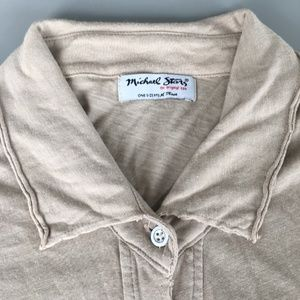 Michael Stars Tops - Michael Stars One size long sleeve button down